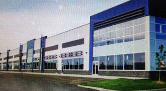 Matrix Industrial Park