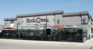 Rock Creek Grill