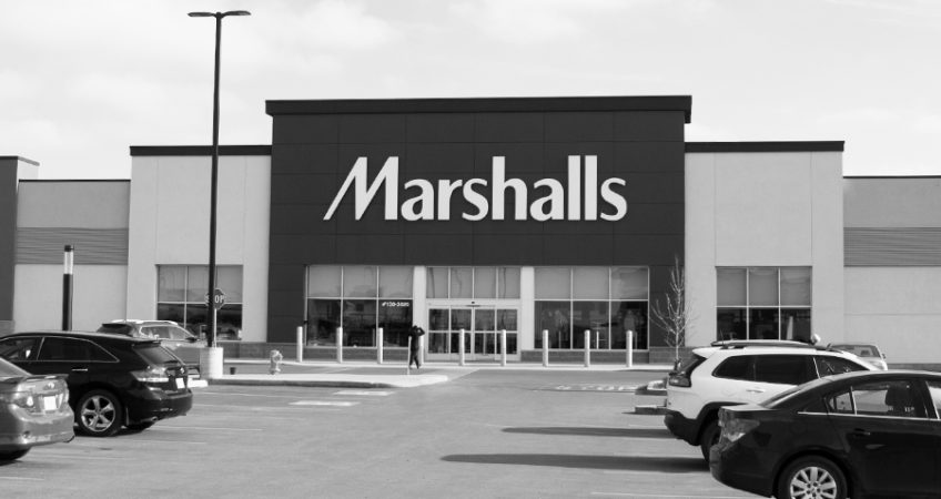 marshalls commercial electrical